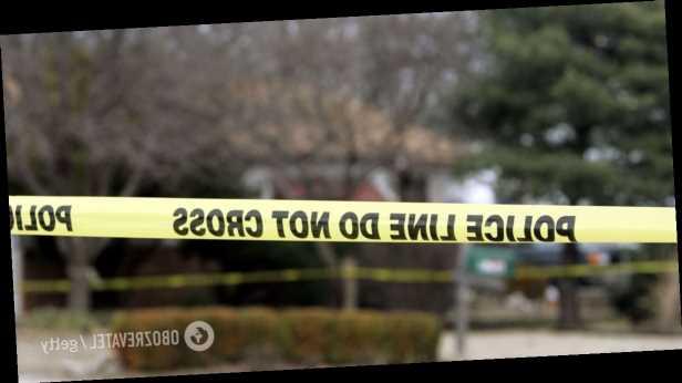 В США расстреляли авто отца с ребенком, 7-летняя девочка умерла