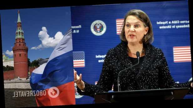 В США заявили, что Кремль использует коррупцию, чтобы подорвать Украину изнутри