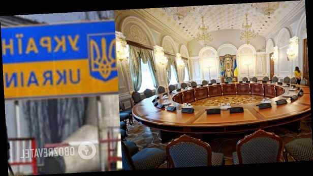 В Украине готовятся выдворить топ-контрабандистов из списка СНБО: СМИ назвали имена