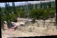 В конфликте на границе с Кыргызстаном погибли до 10 граждан Таджикистана