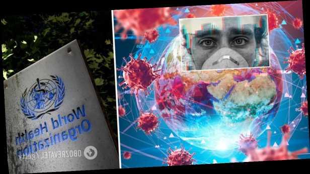 ВОЗ заподозрили в знании о COVID-19 за три месяца до пандемии: появился документ
