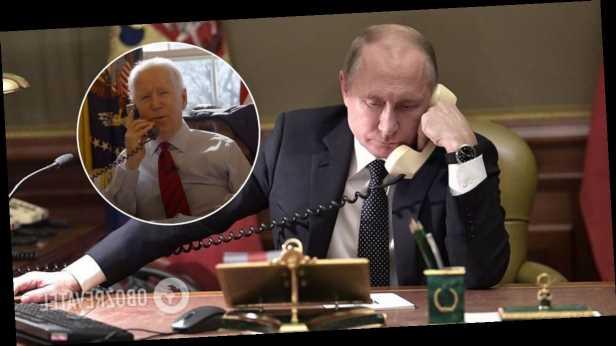 Виталий Портников: Путин не услышит Байдена