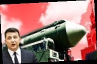 Ядерная держава Украина — не абсурдная идея. Welt