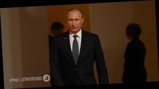 Юрий Кирпичев: Пятая колонна Путина