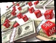 За неделю «Доступных кредитов 5-7-9» выдали более 2 миллиардов