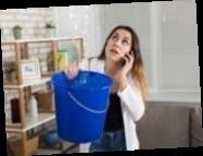 Затопили квартиру: что делать