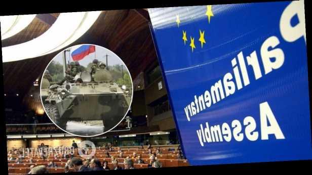 Заявление в ПАСЕ повлияло на отвод войск РФ: »слуги» рассказали об успехах украинской делегации