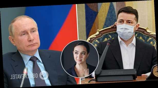 Зеленский ответит на приглашение Путина: Мендель озвучила обещание