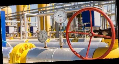 Зима затянулась. Отбор газа изукраинских хранилищ продолжается уже полгода