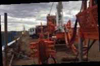 Добыча газа упала на 3,3% — Оператор ГТС