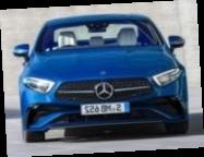 Обновленный Mercedes-Benz CLS 2021 представлен официально (фото)