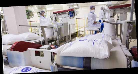 Сговор нарынке сахара. ВАстарте прокомментировали расследование Антимонопольного комитета