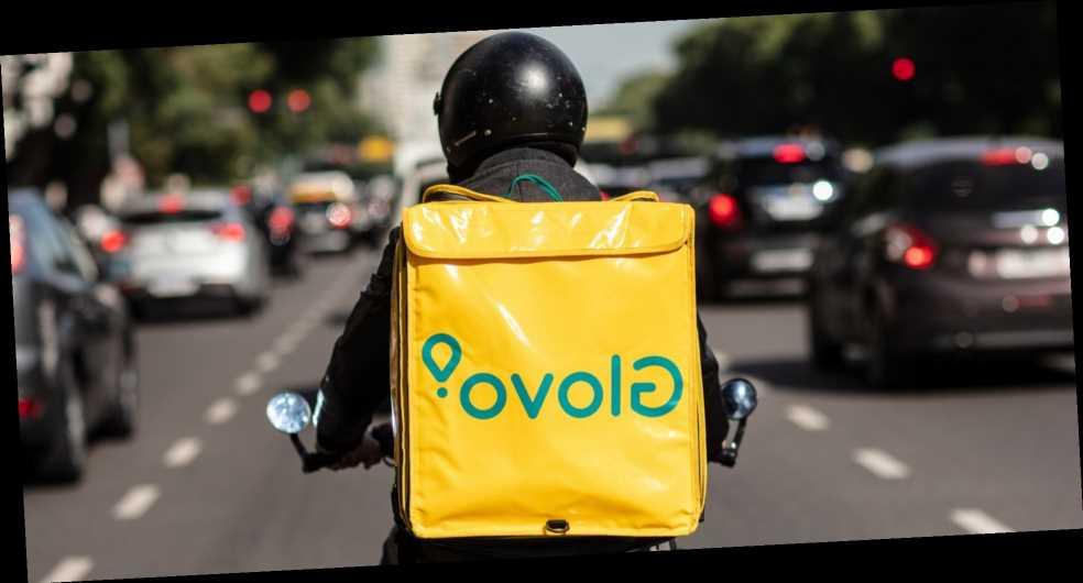 Сервис доставки Glovo привлек 450 млн евро инвестиций
