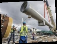 США подготовили два пакета санкций против «Северного потока-2»