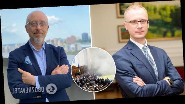 В МИД призвали не выходить из Харьковских соглашений, Резников не согласился