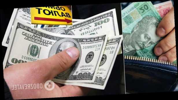 Глава НБУ заявил, что не видит возможности резкого укрепления гривни