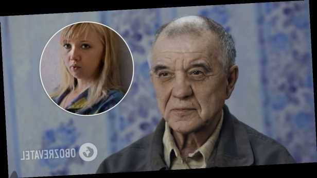 Вторая жертва »скопинского маньяка» впервые рассказала, как попала в подвал. Видео
