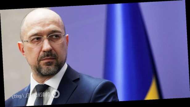 Шмыгаль рассказал, когда начнется прием заявок для получения 8 тыс. грн госпомощи