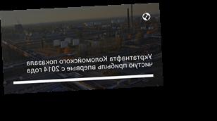 Укртатнафта Коломойского показала чистую прибыль впервые с 2014 года