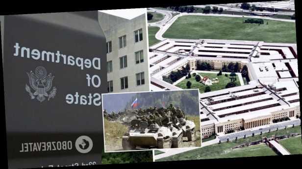 Активизация оккупантов на Донбассе: Пентагон и Госдеп поддержали Украину