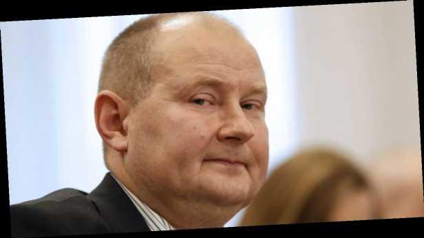 В МИД Украины сделали заявление об похищении судьи Чауса