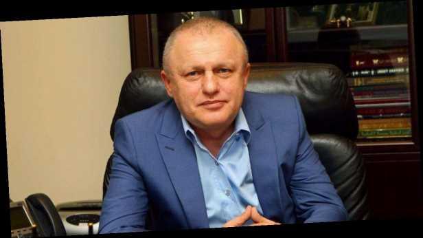 Суд остановил иск ПриватБанка к Суркису на 36 млн грн