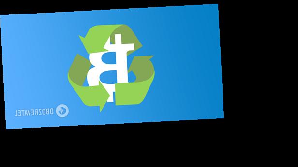 Алена Дегрик-Шевцова: Как майнинг криптовалют может повлиять на будущее »зеленой энергетики»