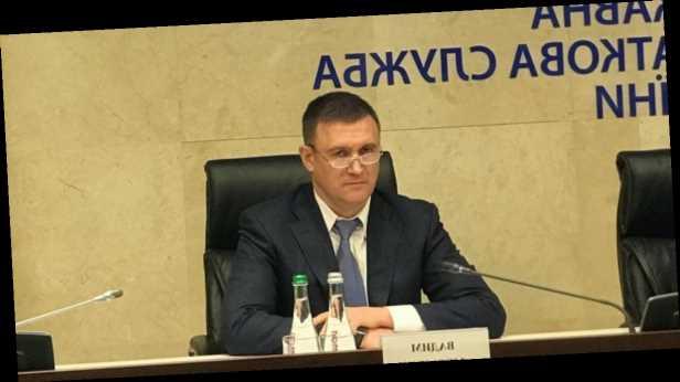 Андрей Холодов: Фейки Мельника: кому нужна дутая отчетность ГФС?
