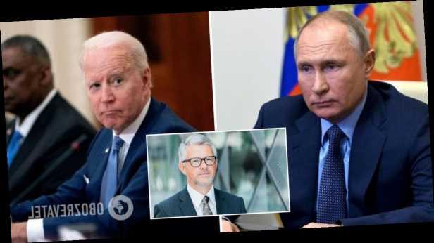 Байден может предложить Путину обмен по Украине, – посол Мельник