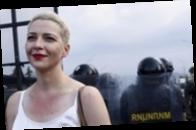 Белорусской оппозиционерке Колесниковой грозит до 12 лет тюрьмы