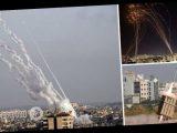 Борьба за рейтинг и Байден »на растяжке»? Почему конфликт Израиля с Палестиной вспыхнул с новой силой