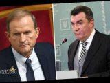 Данилов не исключил обмен Медведчука и Ко на украинцев-политзаключенных России