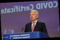 ЕС будет выдавать COVID-сертификаты жителям третьих стран