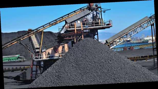 Формула »Роттердам+» для угля принималась в соответствии с рекомендациями МВФ – СМИ