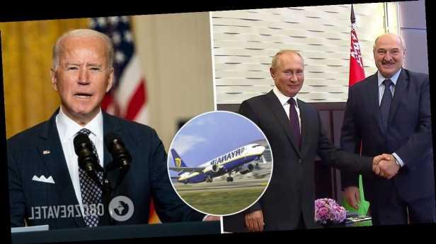 Геращенко – об инциденте с Ryanair: Путин поднял ставки перед встречей с Байденом