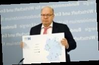 Германия потратит миллиарды евро на 62 водородных проекта