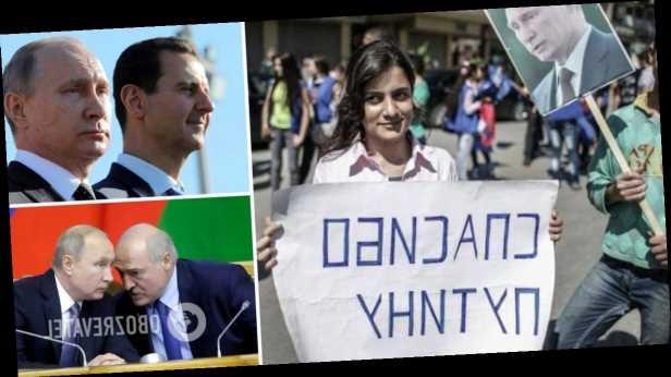 Игорь Яковенко: Союз ненормальных государств