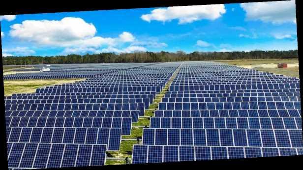 Кабмин пытается повесить на »зеленых» инвесторов новое налоговое бремя, – заявление ВИЭ