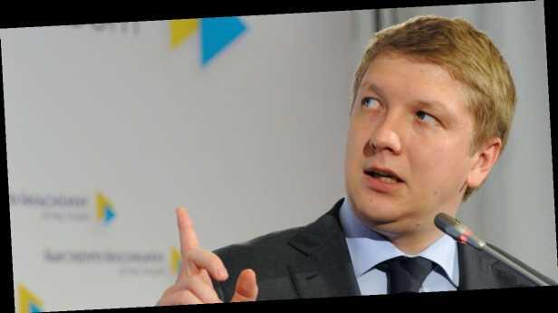 Коболев назвал причины его увольнения из »Нафтогаза»