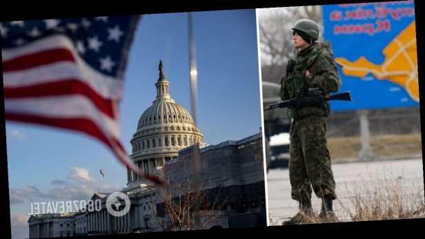 Комитет Конгресса США одобрил акт, запрещающий признавать оккупацию Крыма Россией законной