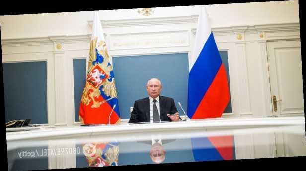 Константин Эггерт: »Враги» больше не боятся гнева Москвы