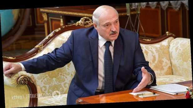 Лукашенко назвал американцев и европейцев »последними мерзавцами»