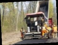 На Львовщине за год планируют отремонтировать 42 дороги