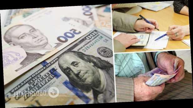 Пенсии через »Дию»: власти кардинально изменили концепцию реформы