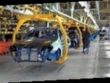 Производство авто в Украине увеличилось в 16 раз