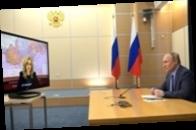 Путин сравнил российские COVID-вакцины с автоматом Калашникова