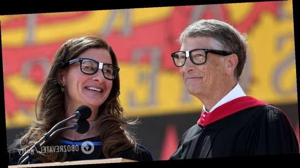 Развод Гейтсов может стать самым дорогим в мире– Forbes