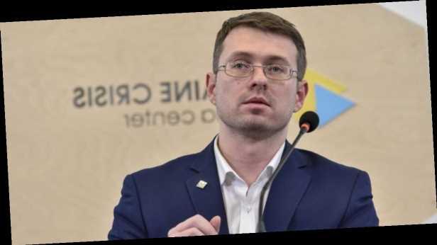 Стал известен кандидат на должность нового главного санврача Украины