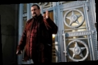 Стивен Сигал вступил в российскую партию