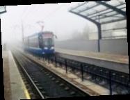 Строительство линии скоростного трамвая в центр Киева могут начать в 2022 году